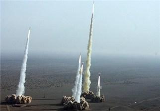 تسلیحات موشکی ایران
