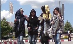 ناجا در مبارزه با بدحجابی تنها است؟